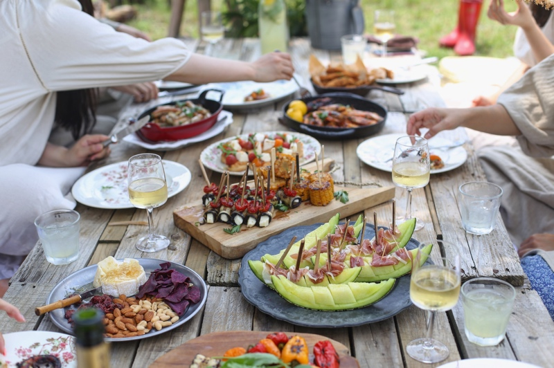 """Featured image for """"Summer picnic meal ideas for meat lovers"""""""