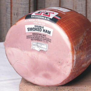 """Featured image for """"Double Smoked Ham"""""""