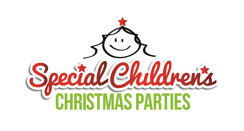 """Featured image for """"Supporting the Special Children's Christmas Party"""""""